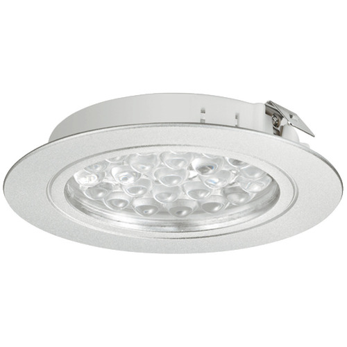 Hafele 833.75.006 Round Recess/Surface Mounted Downlight