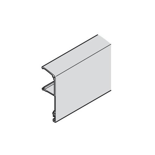 Hafele 940.43.260 Clip panel for running track