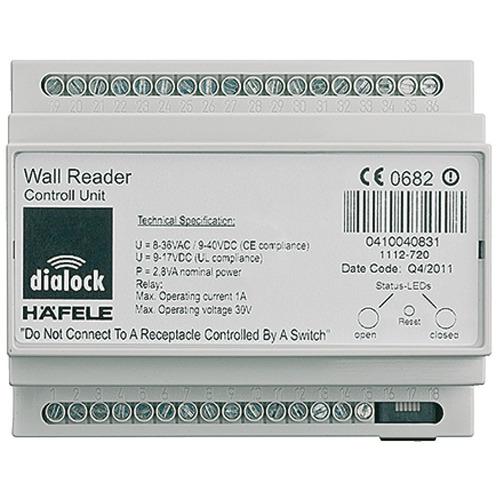 Hafele 917.91.100 Electronic control unit
