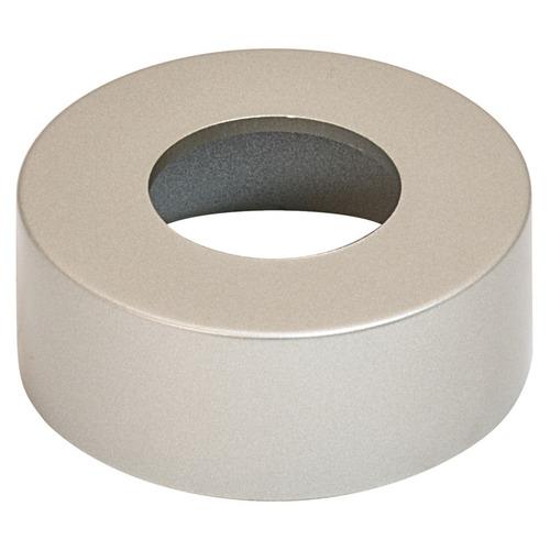 Hafele 833.72.178 Round Surface Mount Trim Ring for Loox LED 2040/Loox5 LED 2040