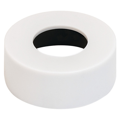 Hafele 833.72.179 Round Surface Mount Trim Ring for Loox LED 2040/Loox5 LED 2040