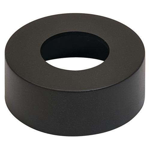 Hafele 833.72.176 Round Surface Mount Trim Ring for Loox LED 2040/Loox5 LED 2040