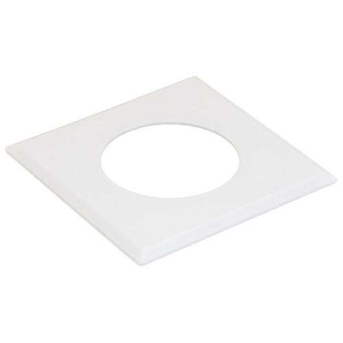 Hafele 833.72.175 Recess Mounted Housing Trim Ring for Loox LED 2025/2026