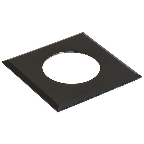 Hafele 833.72.172 Recess Mounted Housing Trim Ring for Loox LED 2025/2026
