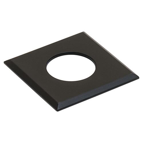 Hafele 833.72.188 Square Recessed Mount Trim Ring for Loox LED 2040/Loox5 LED 2040