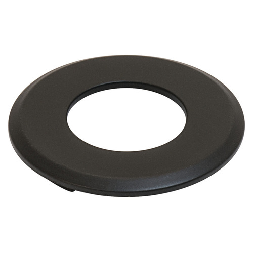 Hafele 833.72.184 Round Recessed Mount Trim Ring for Loox LED 2040/Loox5 LED 2040