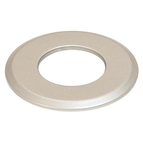 Hafele 833.72.186 Round Recessed Mount Trim Ring for Loox LED 2040/Loox5 LED 2040