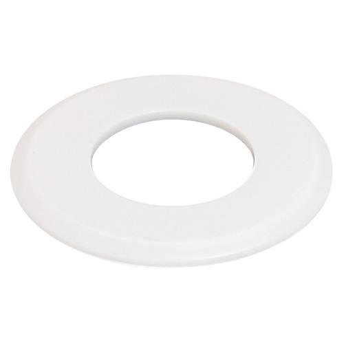 Hafele 833.72.187 Round Recessed Mount Trim Ring for Loox LED 2040/Loox5 LED 2040