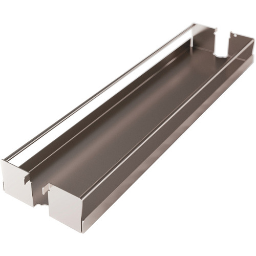 Hafele 545.09.832 Metal Tray Set for Base Pull-Out II