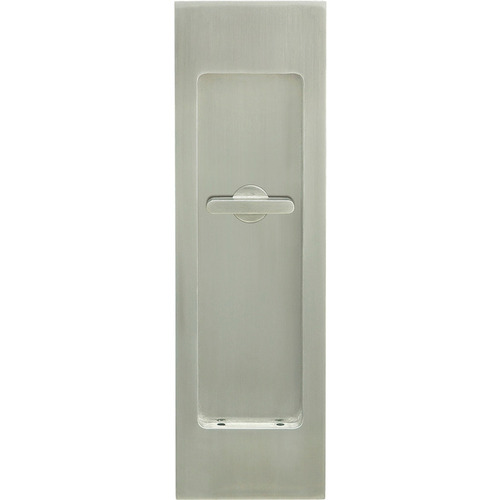Hafele 911.26.702 Sliding/Pocket Door Lock