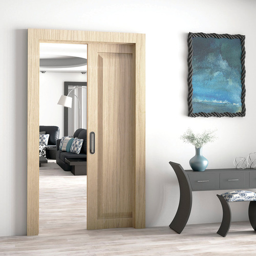 Hafele 942.72.004 Pocket Door Frame Set