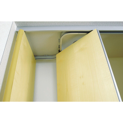 Hafele 943.30.002 Pivot Doors Type A
