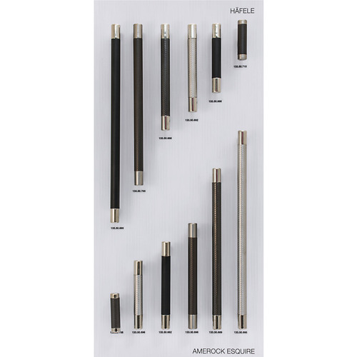 Hafele 732.05.119 Decorative Hardware Display Board