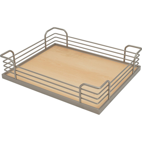 Hafele 546.65.803 Back Frame Tray Set for Tandem Chef's Pantry