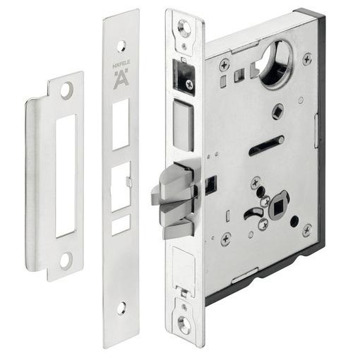 Hafele 917.64.510 Mortise lock