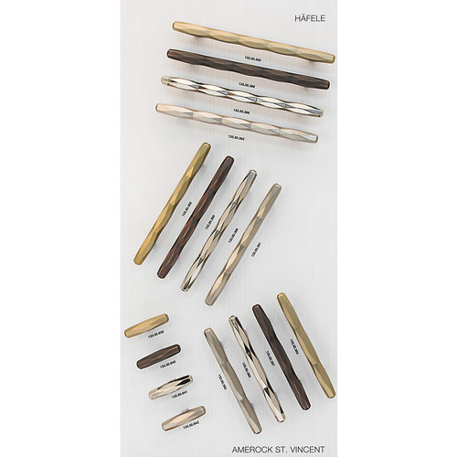 Hafele 732.05.118 Decorative Hardware Display Board