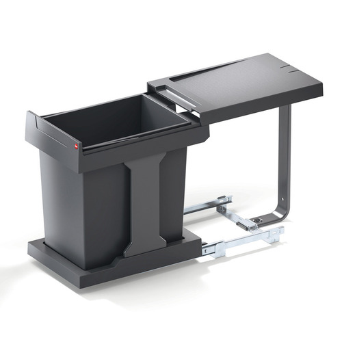 Hafele 502.43.317 Waste Bin Pull-Out