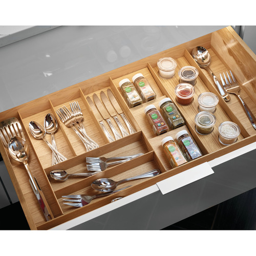 Hafele 556.87.303 Large Cutlery Tray