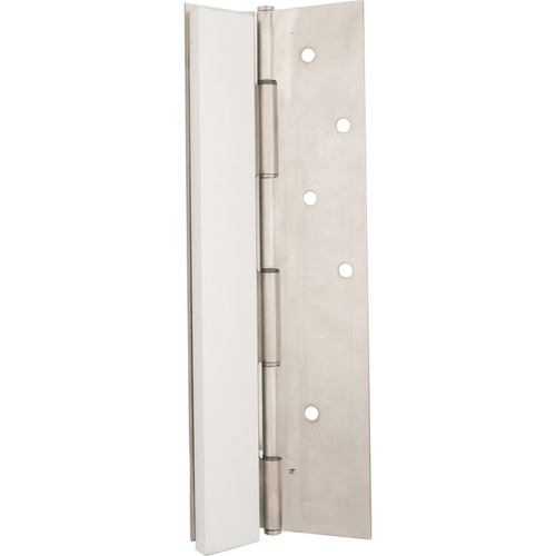 Hafele 351.23.021 Half Mortise Pin and Barrel Continuous Hinge
