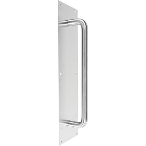 Hafele 903.03.222 Door Pull with Plates