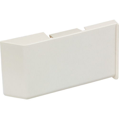Hafele 290.06.130 Cover Cap for Scarpi-4 Cabinet Hanger