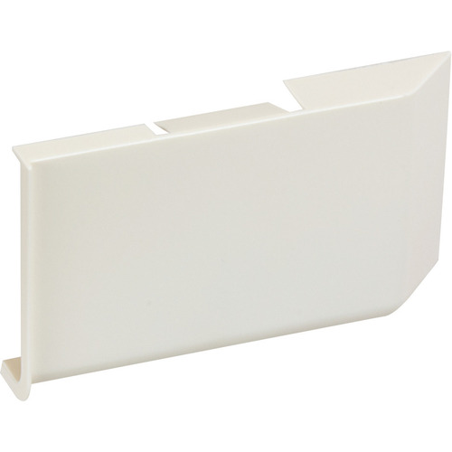 Hafele 290.06.150 Cover Cap for Scarpi-4 Cabinet Hanger